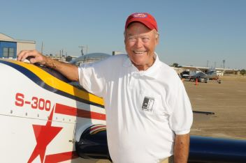 Obit Tom Adams acrobatic flying